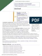 Matemática Computacional – Wikipédia, A Enciclopédia Livre