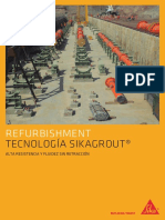 REFURBISHMENT Tecnologias Sikagrout.pdf