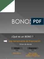 Exposicion Bonos