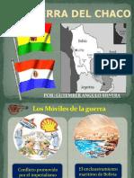 Guerradelchacobolivia Paraguay 160502174858