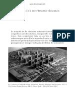 Diarios de Bicicleta_ciudades Norteamericanas
