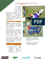 PMIJ Honduras Futbol
