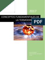 conceptos fundamentales de la termodinamica