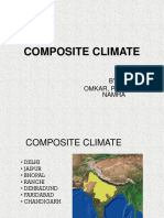 General Summary of Composite Climate2