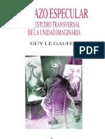 Le Gaufey, Guy - El Lazo Especular