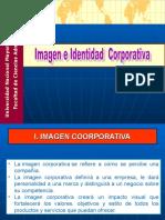 Imagen e Identidad Corporativa
