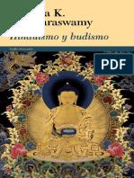 Hindues y Budistas - Ananda K. Coomaraswamy