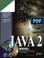 Anaya - La Biblia Del Java 2