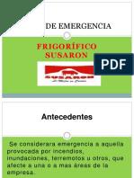 Plan de Emergencia Ppt