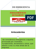 Plan de Emergencia Ppt
