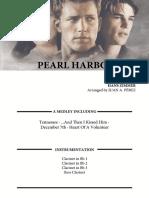 Pearl Harbor - Scores - Copia