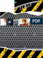 Brochure Productos