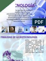 Biotecnologia y Cerveza