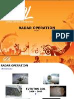Radar Elevação Nível