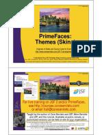 PrimeFaces Themes