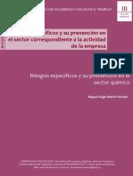 Riesgos especificos y su prevencion en el sector quimico.pdf