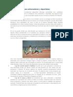 7 Leyes de Éxito Para Entrenadores y Deportistas