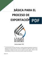Organizacion Empresas Exportacion 001 Guia Basica Camara Comercio