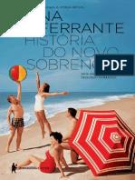 Elena Ferrante [02] - Historia Do Novo Sobrenome
