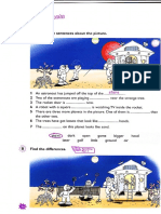 Fun for Flyers (2nd edition) Unit 10