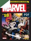 Marvel Age 18 Mini