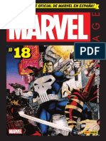 Marvel Age 18 Mini