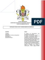 IT 39_2017 Credenciamento de Empresas