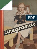Cinegramas (Madrid) a2n29, 31-3-1935,