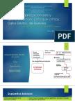 S3_La Organización Sistémica y Contingente (Capítulos 6