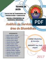 Biomedica s
