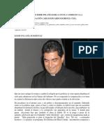 El Académico Eddie Polanía Habla Con El Candidato a La Gobernación Carlos Eduardo Osorio El Cura
