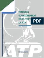 Tenis en El Ecuador