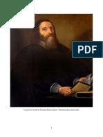 Giordano Bruno e os Rosacruzes