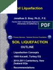 3 Bray Liquefaction Peru Nov2014 Soil Liquefaction Presentation