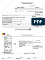 Plan Destreza Lengua 5 Egb - 2016 - 2017 Lleno (1)
