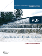 (IAHR Monographs) Hubert Chanson-Energy Dissipation in Hydraulic Structures-CRC Press (2015)