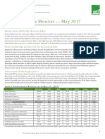 ETF Securities - Precious Metals Monitor May 2017