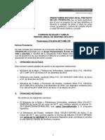 Predictamen PL 775 - Salas Cuna