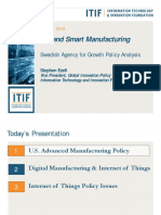 2016 Ezell Iot Smart Manufacturing