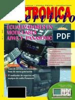 Revista Electrónica y Servicio No. 17