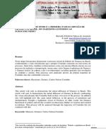 CARLOS NELSON COUTINHO E A PRIMEIRA FASE DA DIFUSÃO DE GRAMSCI NO BRASIL