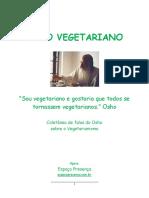 OSHO Vegetariano