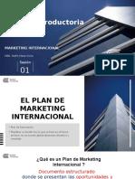 1-Tema 02 Plan de Marketing Internacional