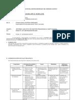 Informe Ejecutivo de Gestion Pedagogica e Instituc--eli-2014