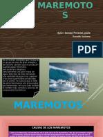 Aprendizaje – 11 – Maremotos.pptx