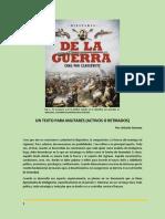 Un Texto Para Militares Retirados y Activos