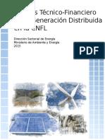 Analisis de La GD en La CNFL (2)