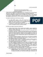 Caderno Direito Das Obrigações