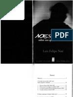 8330-Noé Luis Felipe - Noescritos Sobre Eso Que Se Llama Arte (Cap 6 y 9)