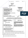CBE Lawsuit vs Tesoro and AQMD